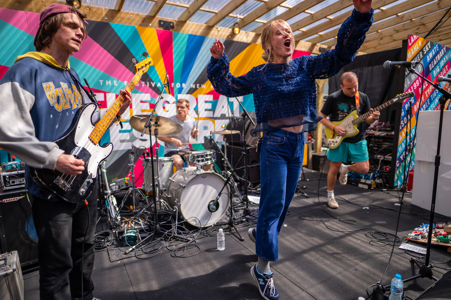 The Great Escape announces themes for the festival's 2020 conference