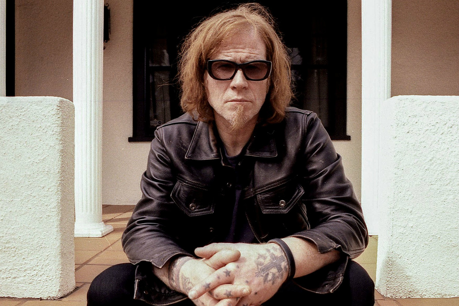 Too much is never enough: Mark Lanegan interviewed