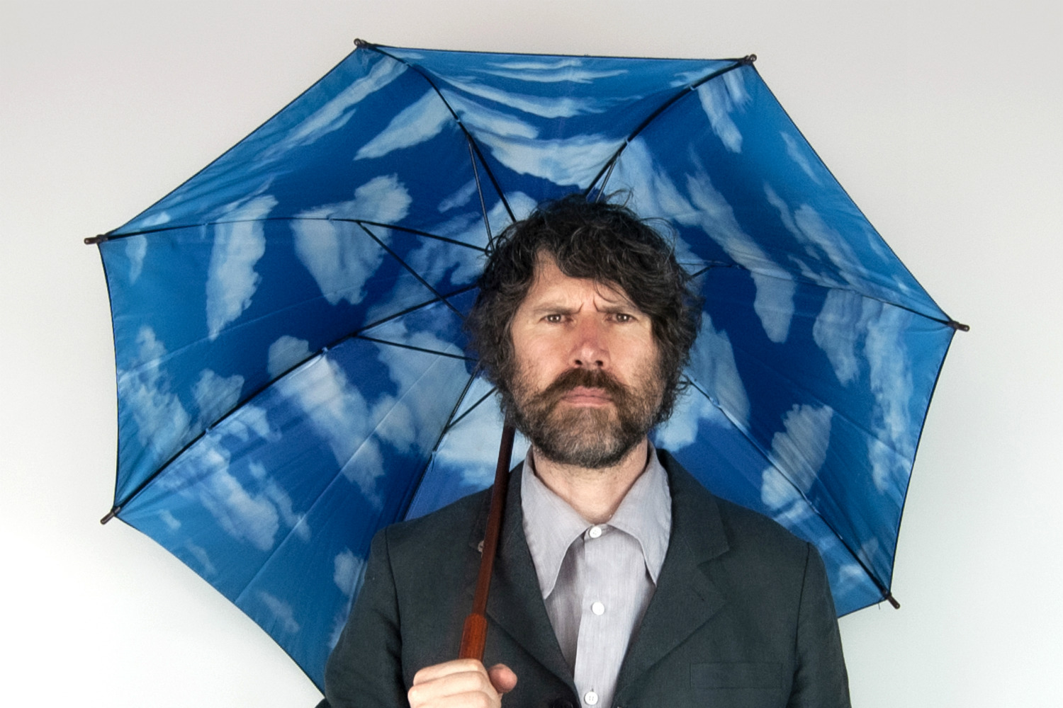 Gruff Rhys announces new album Pang!, streams two new songs