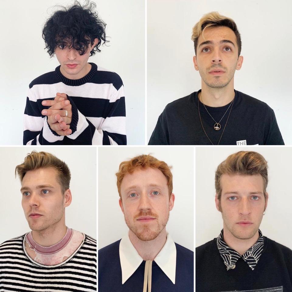Sad Boys Club drop angsty single 'Dead Fridays' - listen