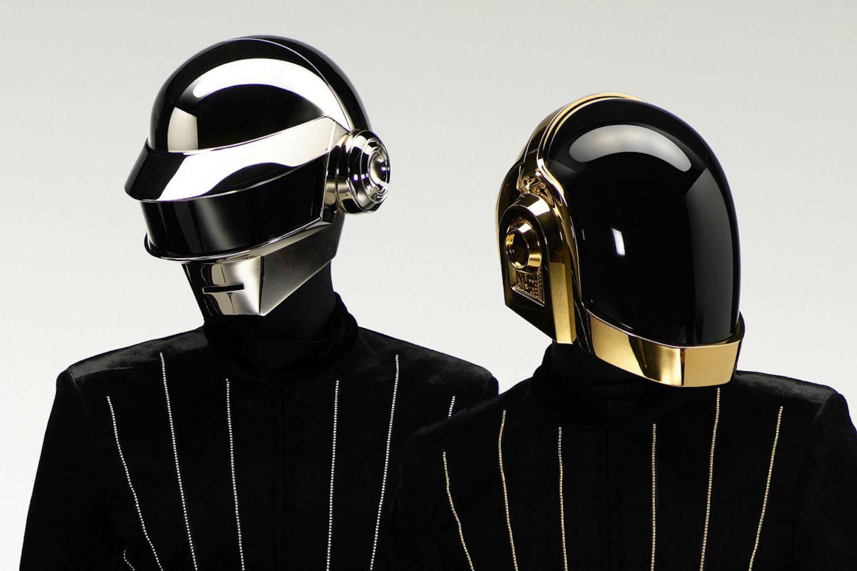 1993 - 2021: The Legacy of Daft Punk   Gigwise