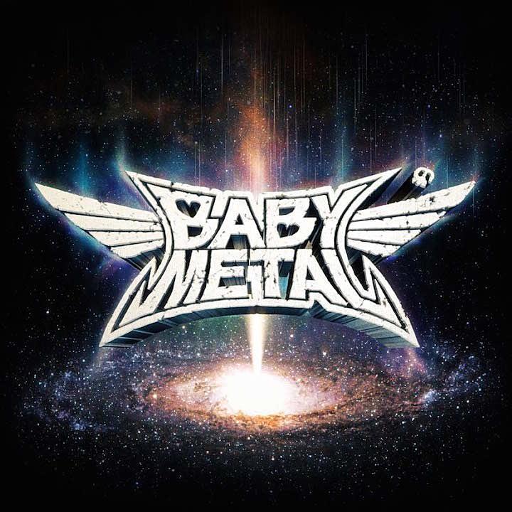 Album Review: Babymetal - Metal Galaxy
