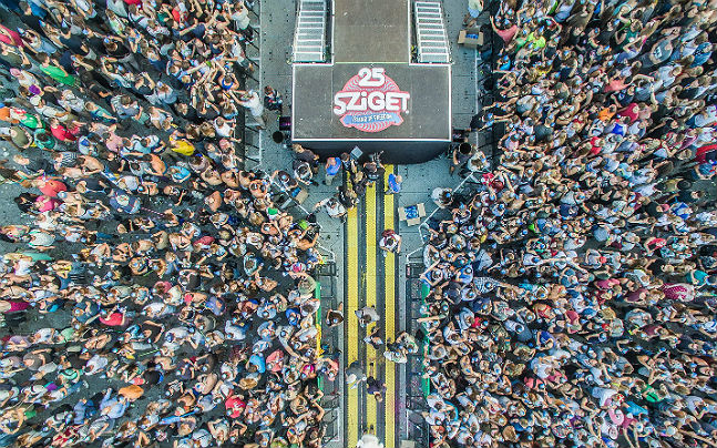 Post Malone, James Blake lead new wave of acts added to Sziget festival 2019 line-up