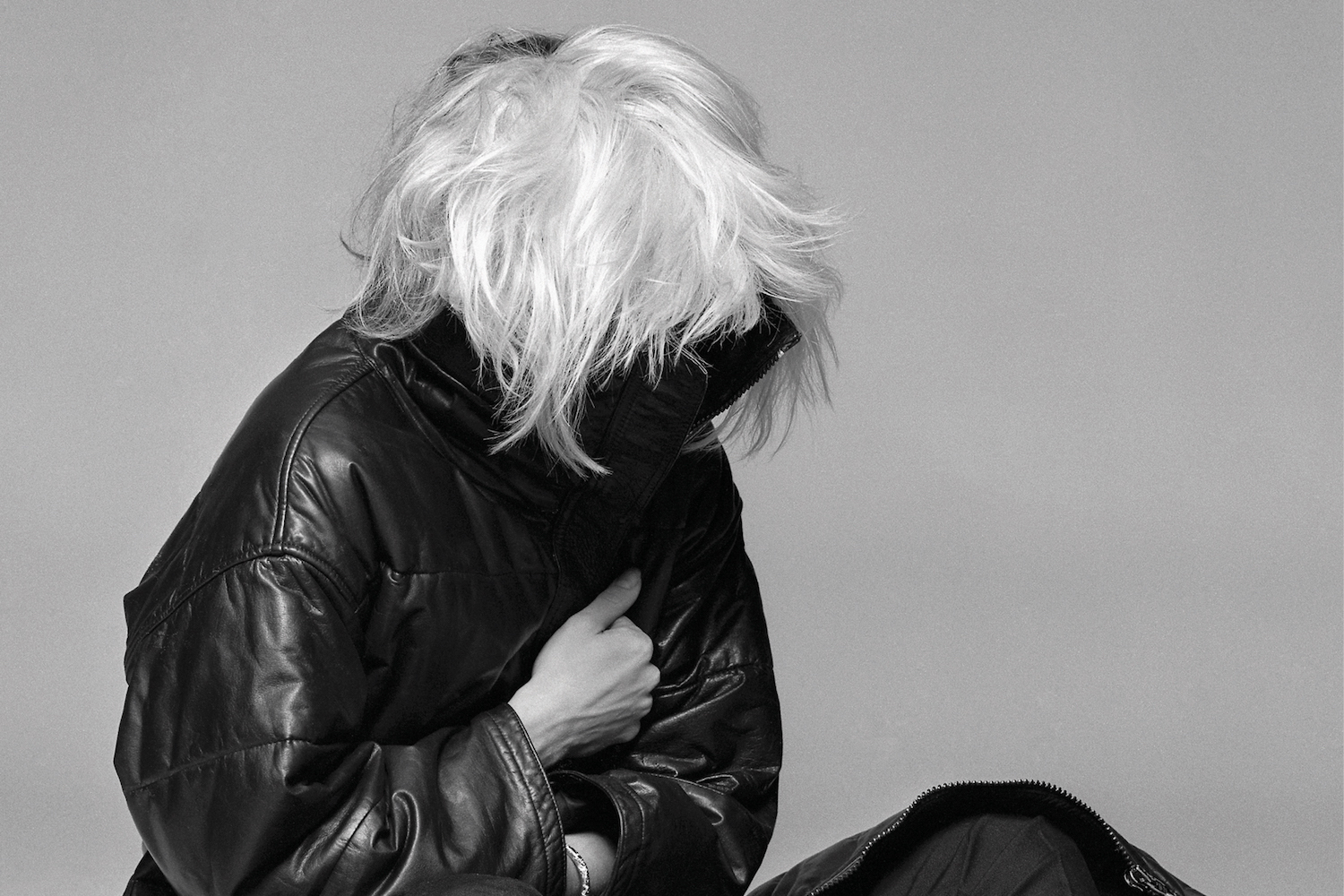 """Debbie Harry's memoir Face It will """"face up"""" to her past"""
