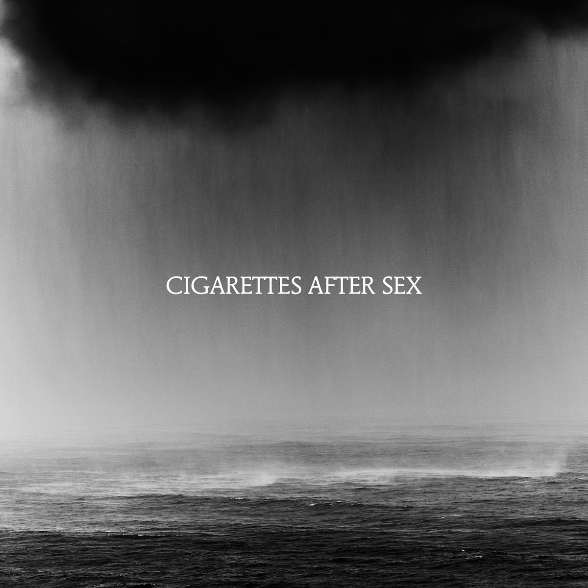 Album Review: Cigarettes After Sex - Cry