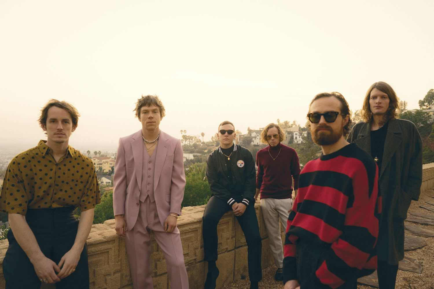 WIN! tickets to Cage The Elephant at Alexandra Palace | Gigwise