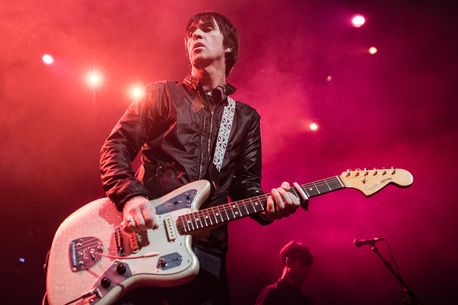 Johnny Marr follows Call The Comet with new song for 2019: 'Armatopia'