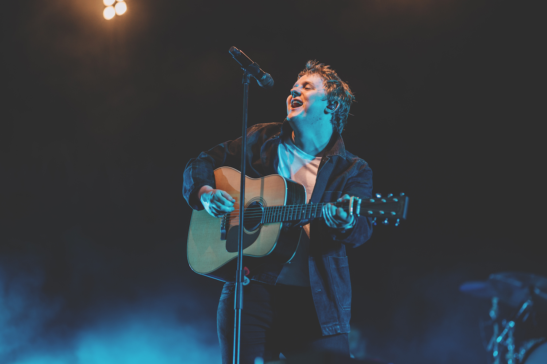 Live Review: Lewis Capaldi at Kew The Music, London, 10/07/2019