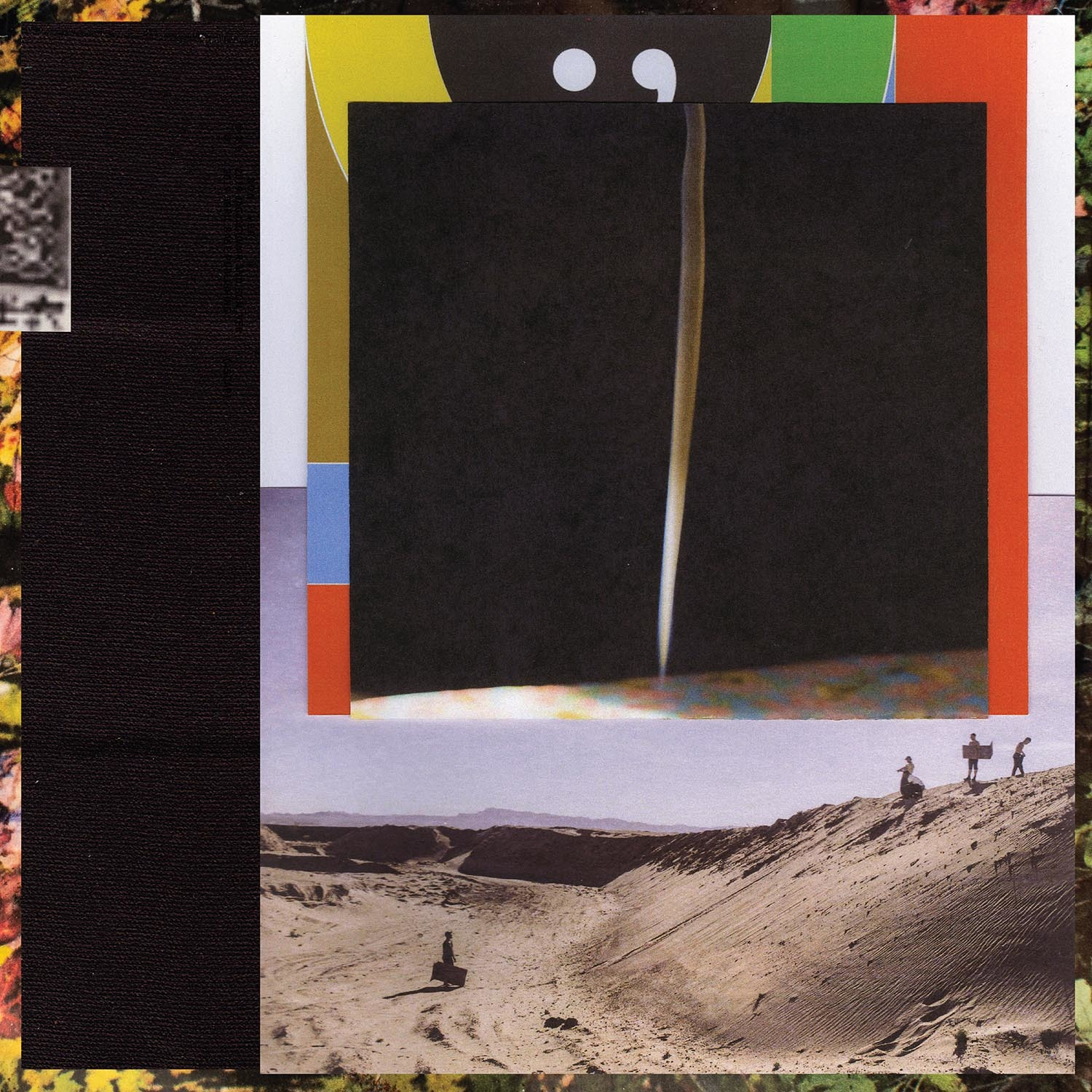 Album Review: Bon Iver - i,i
