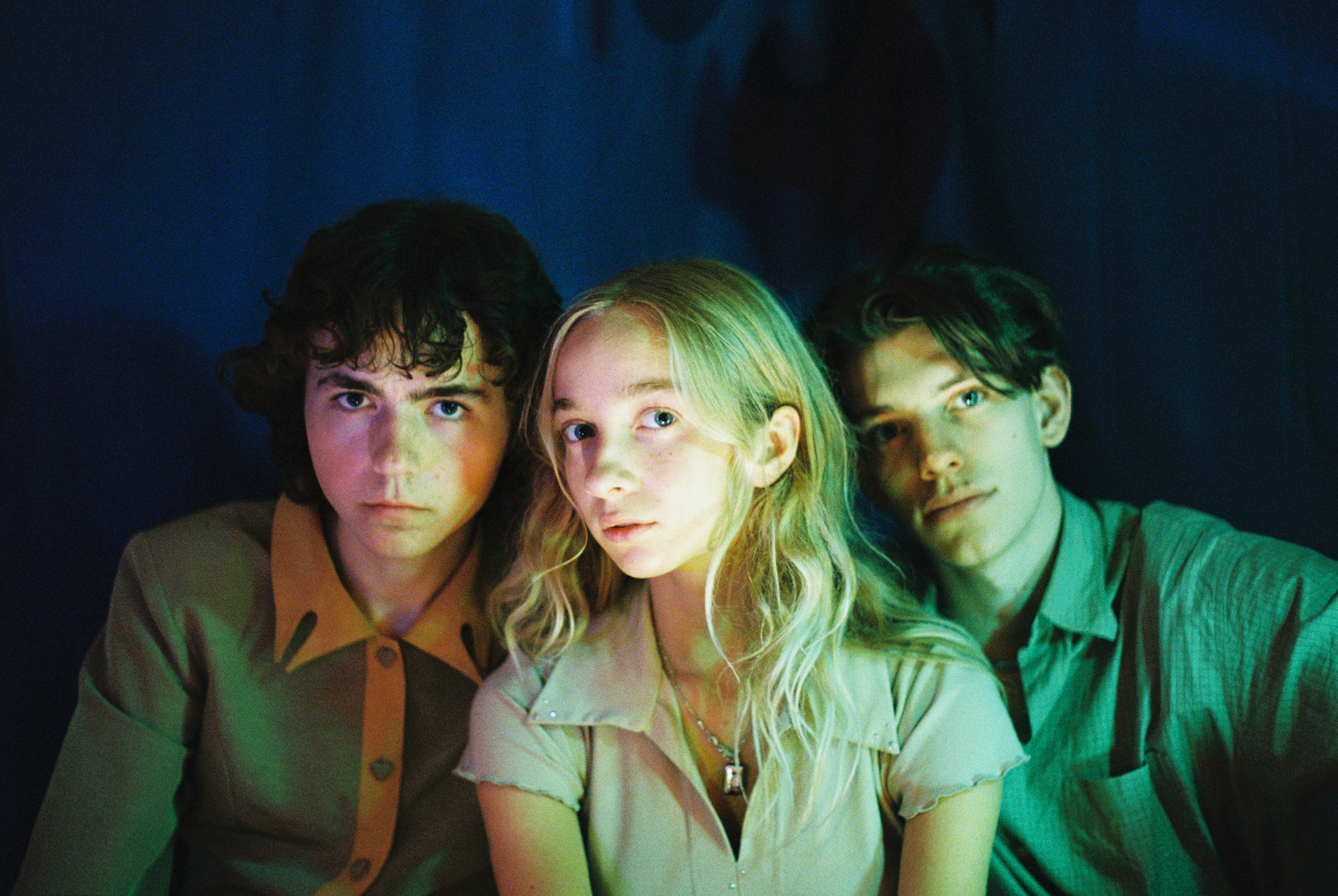 Drug Store Romeos sign to Fiction Records and share 'Now You're Moving'