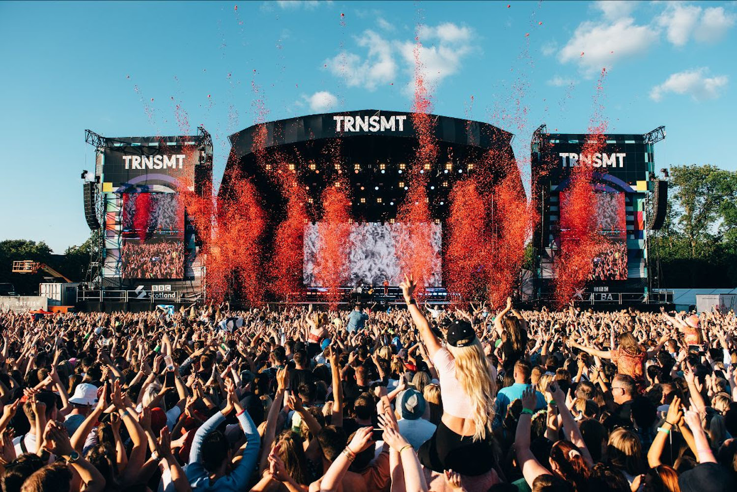 TRNSMT add more names to their 2020 line-up | Gigwise