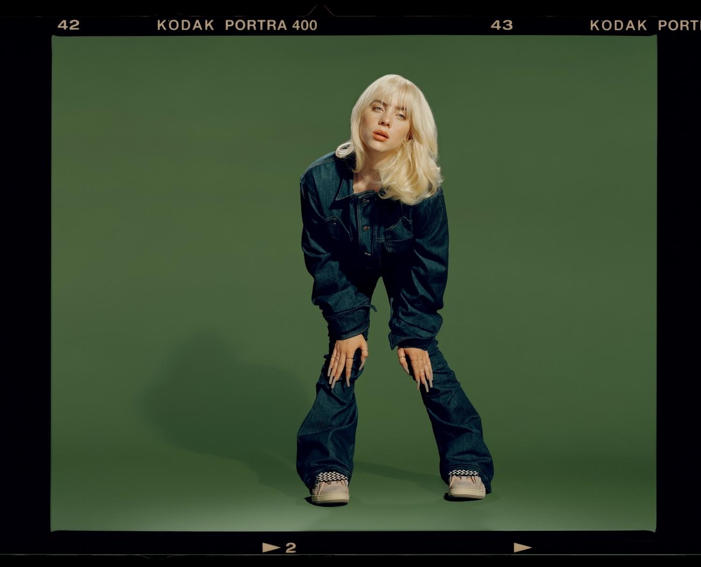 Billie Eilish shows off the dark side of her new album with 'NDA' | Gigwise - Gigwise