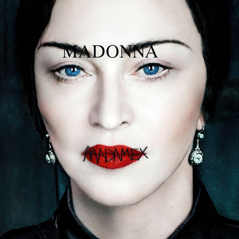 Album Review: Madonna - Madame X