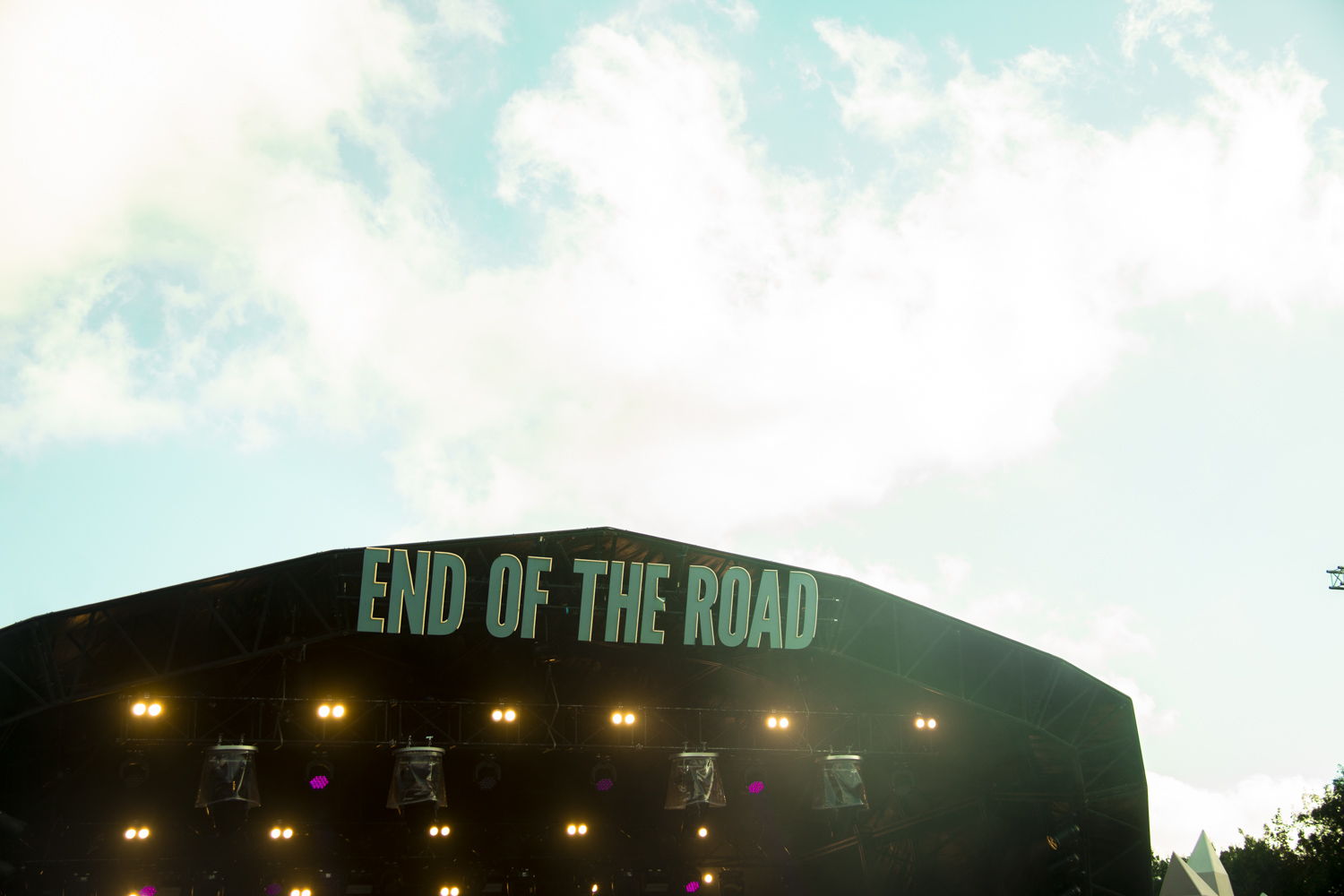 End Of The Road 2019: reviewed
