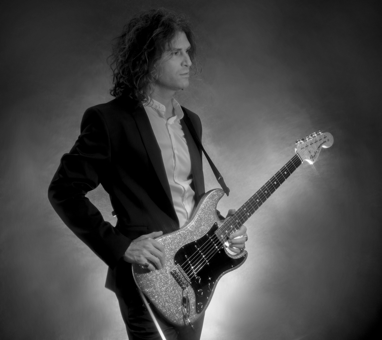 Hear the title track from Killers guitarist Dave Keuning\'s debut ...