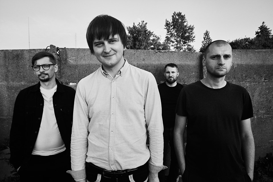 Watch: Trupa Trupa share video for new song 'Longing'