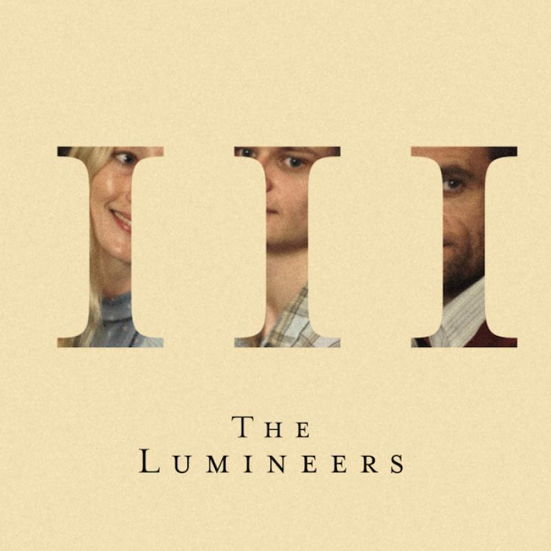 Album Review: The Lumineers - III