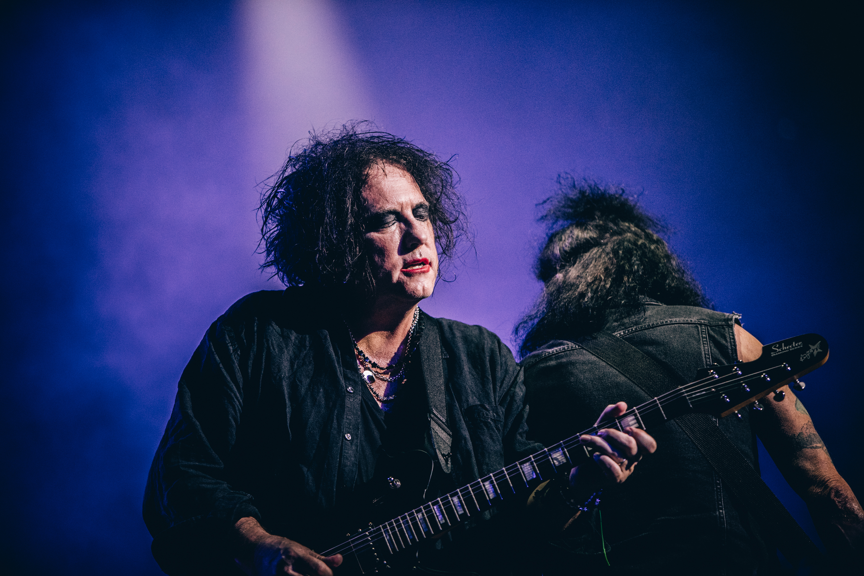 The Cure headlining NOS Alive 2019: 'A masterclass in how it's done'