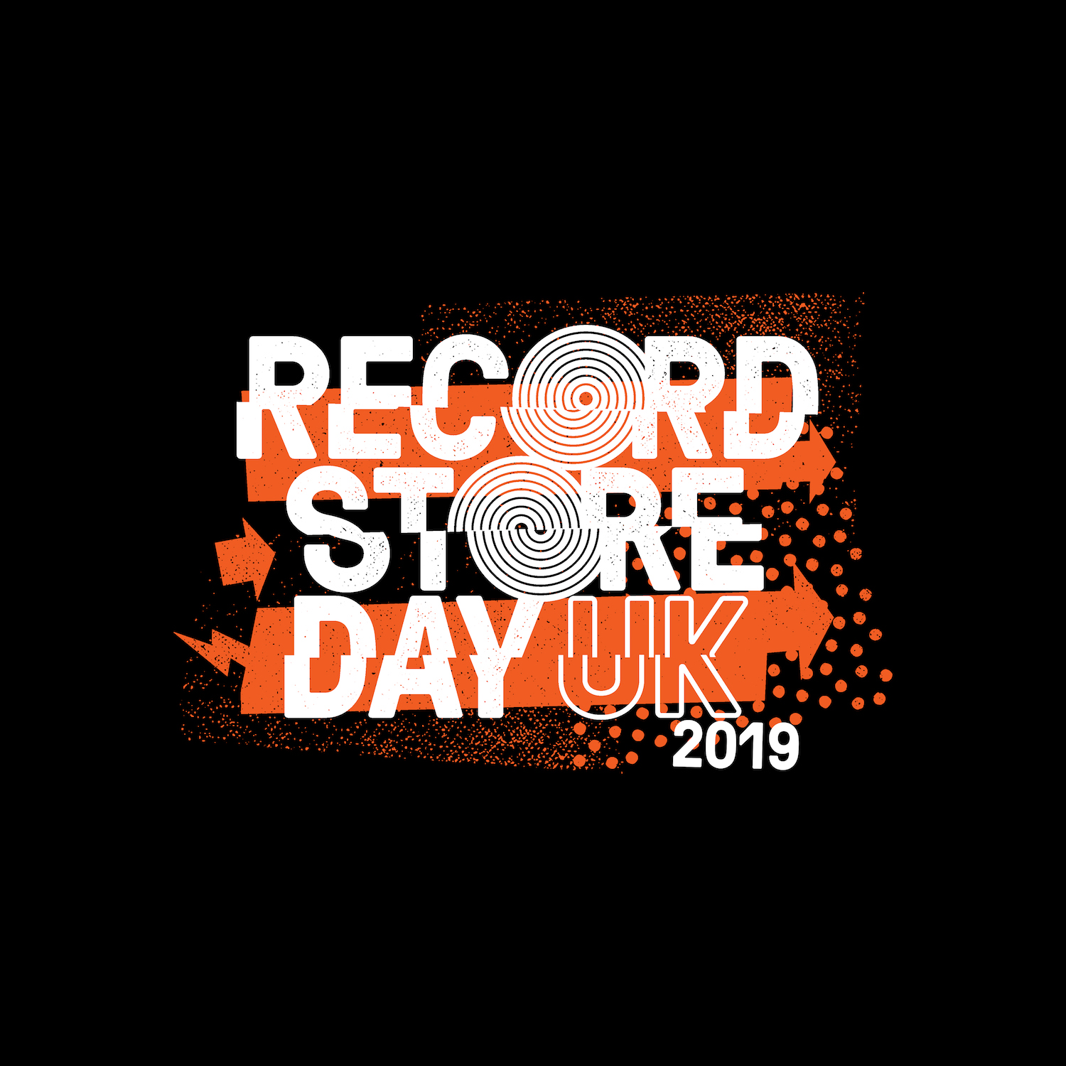 2019 Is Here: The Record Store Day 2019 List Is Here!
