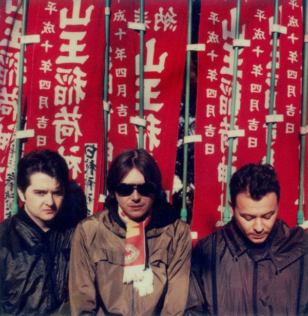 Manic Street Preachers announce film shot during This Is My Truth campaign and tour