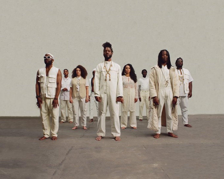 Steam Down share energetic new single 'Free My Skin (II)'   Gigwise
