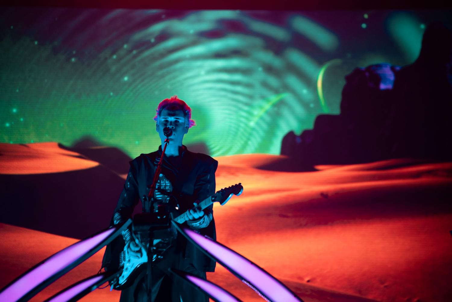 Live Review: Empire Of The Sun at O2 Academy Brixton, London, 09/07/2019
