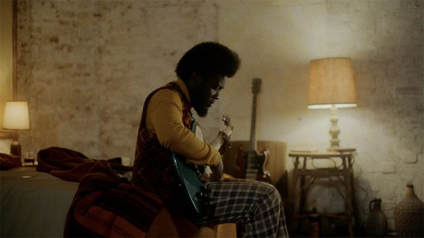 Michael Kiwanuka shares new single 'Hero' and powerful video