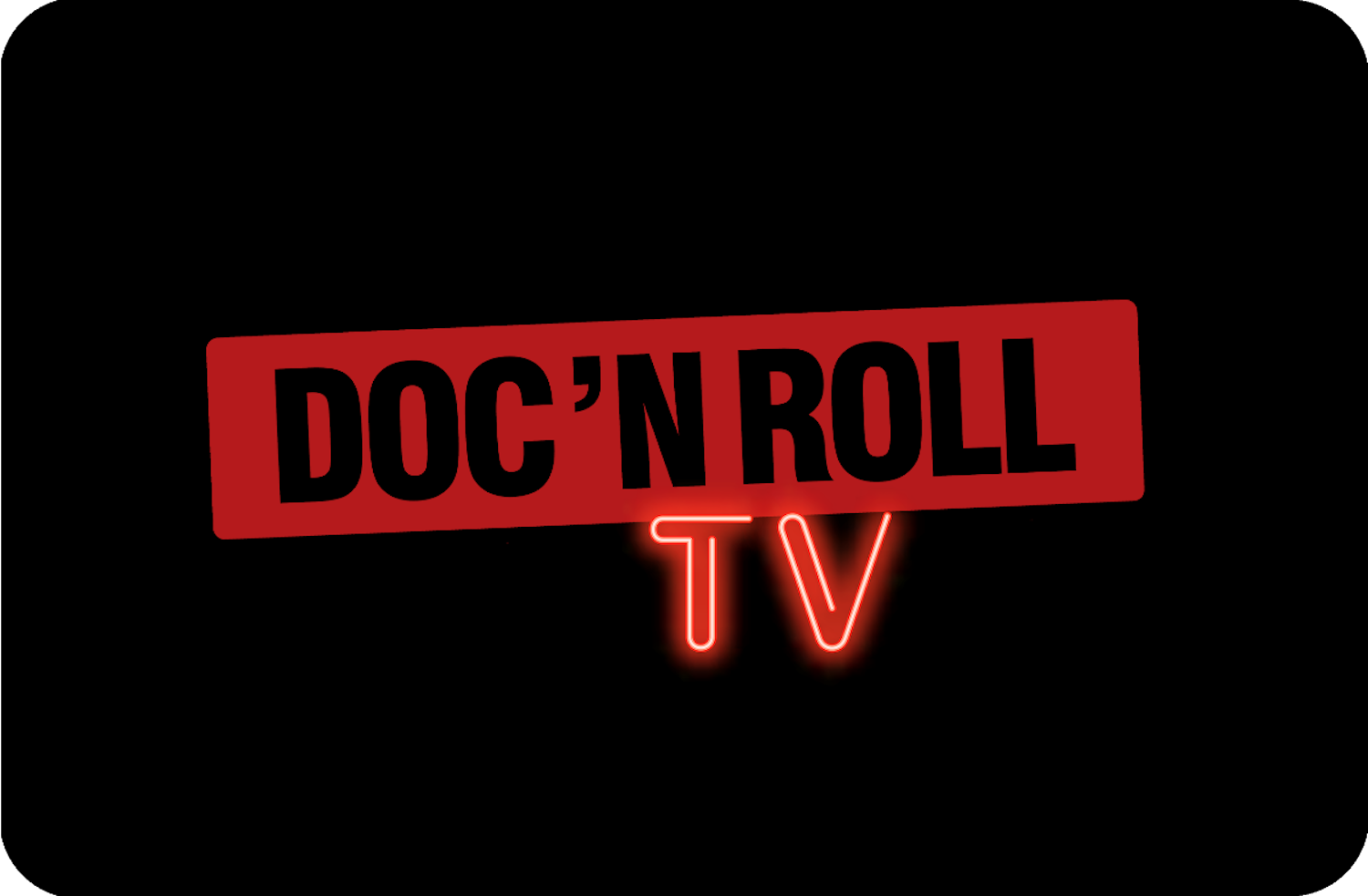 Introducing Doc'n Roll TV: the streaming site for music documentaries
