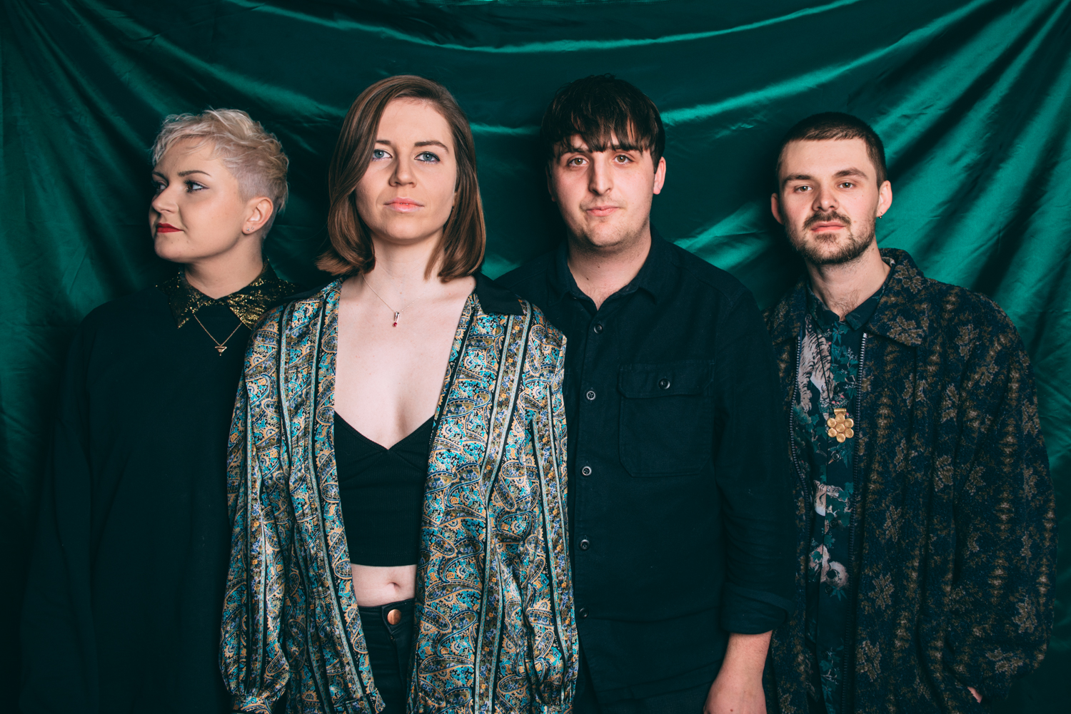 Another Sky release sweeping new single 'Capable of Love'
