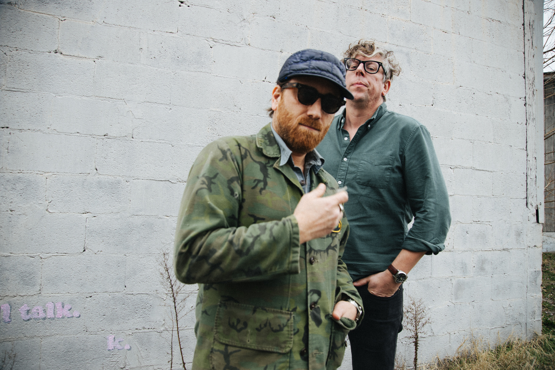The Black Keys announce new country-blues album Delta Kream + share new single | Gigwise