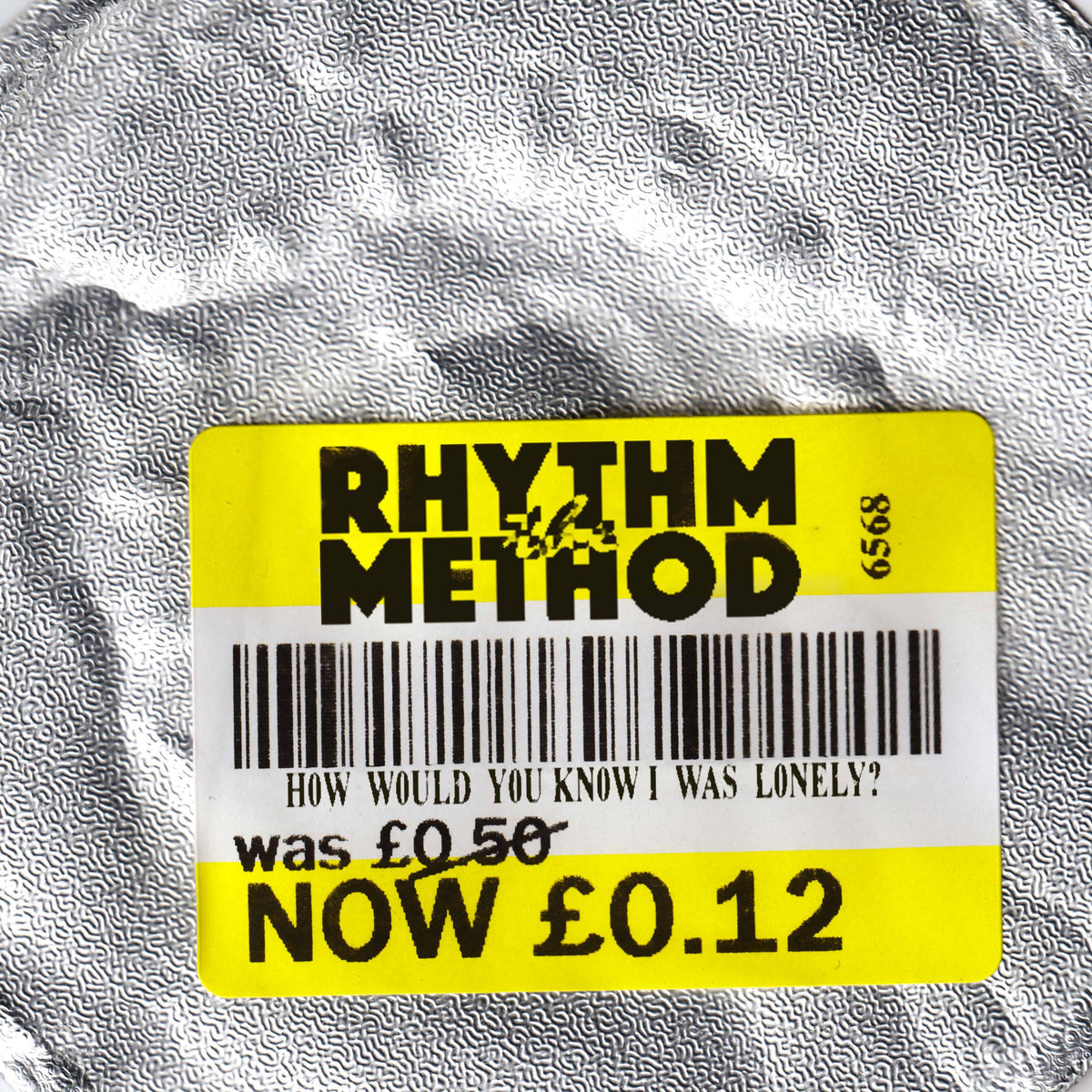 Album Review: The Rhythm Method - How Would You Know I Was Lonely?