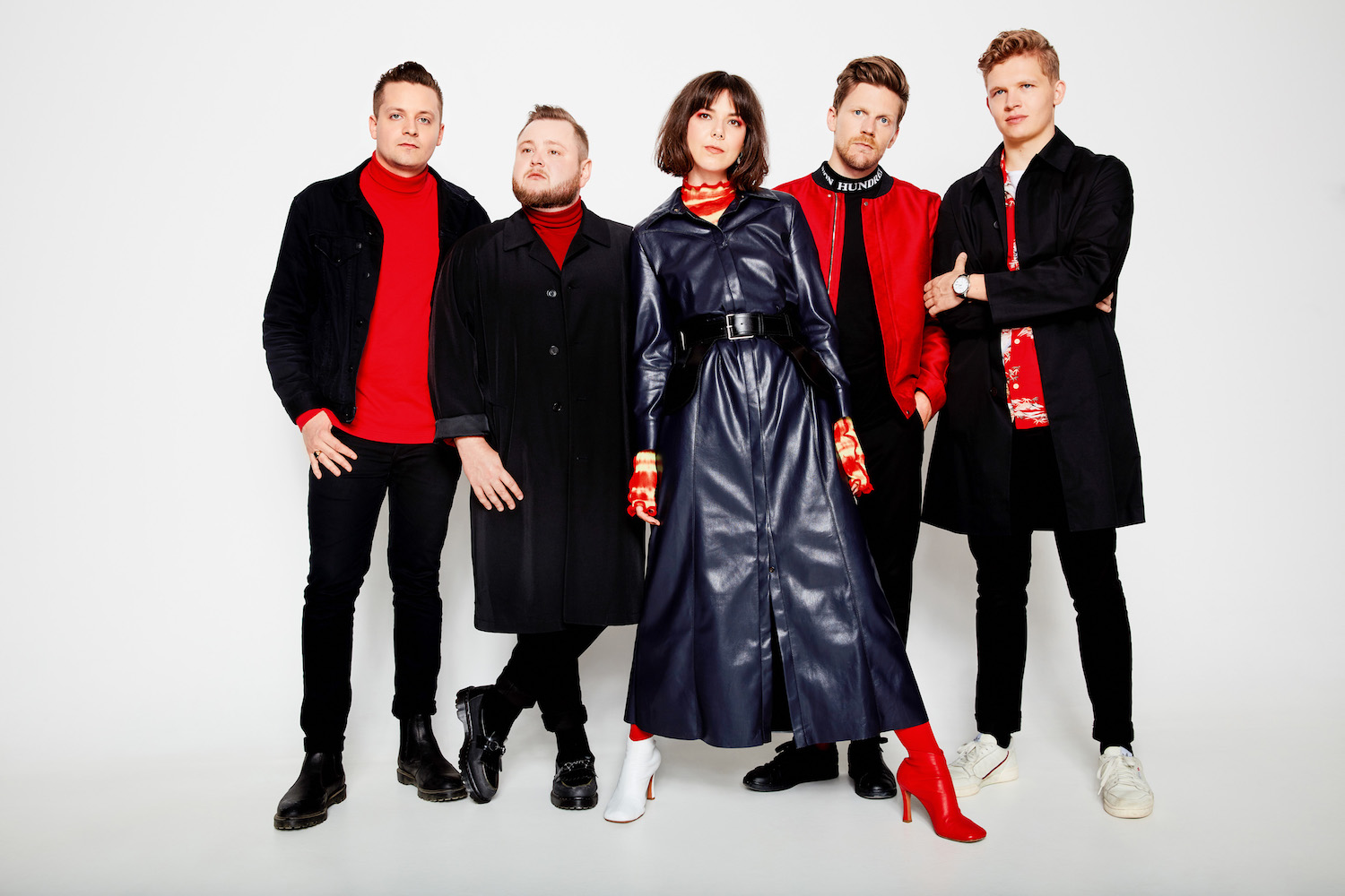 Of Monsters And Men return with blistering new single - listen
