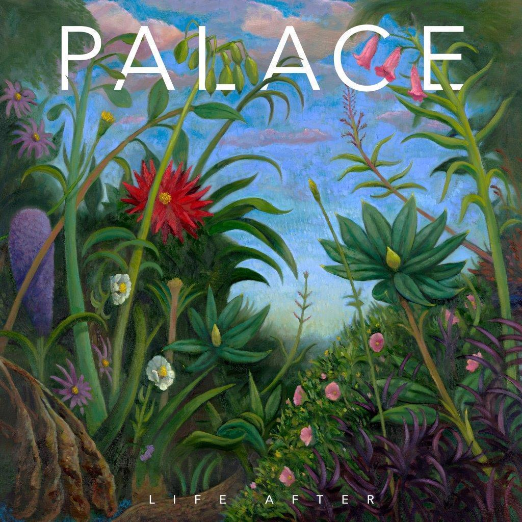 Album Review: Palace - Life After
