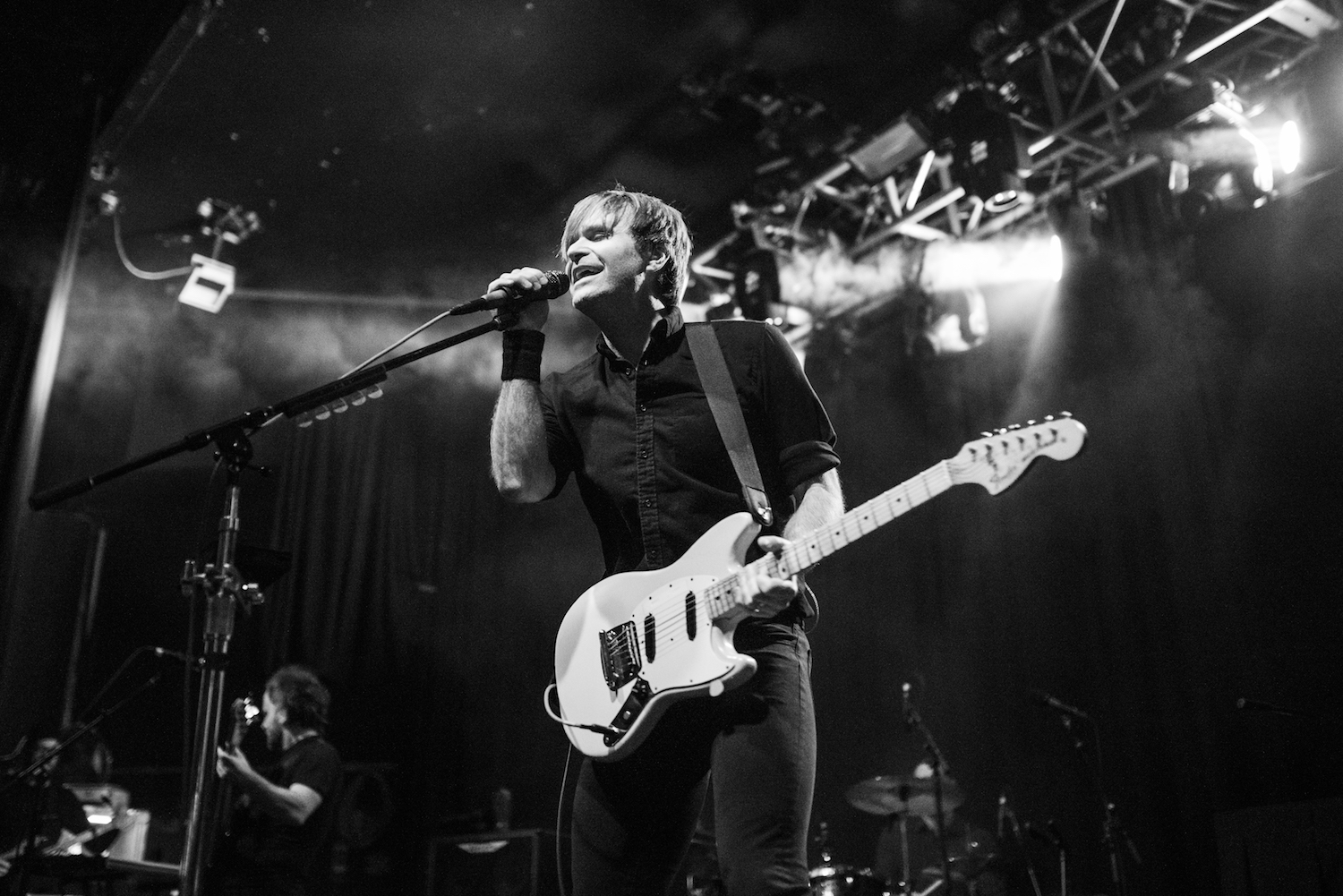 Live Review: Death Cab For Cutie at O2 Academy, Bristol, 30/01/2019